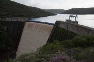 Cape Town's dams hit 50% level as storms sweep over region