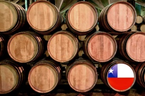Chile Wine Exports